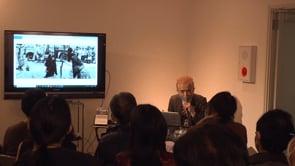〈生誕100年 フェデリコ・フェリーニ映画祭〉岡田温司氏記念レクチャー